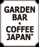 GARDEN BAR & COFFEE JAPAN